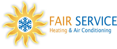 Fair Service Heating and Air Conditioning Ltd.